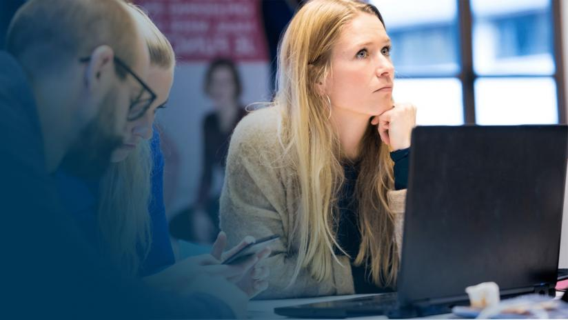 De opleider op het gebied van digital, marketing, cx, data & communicatie | Beeckestijn Business School