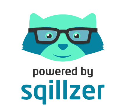 Powerd by Sqillzer
