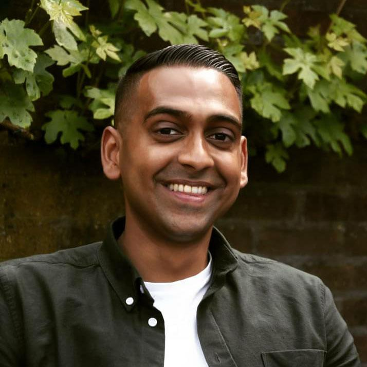 Badal Marhé | Trainee Digital Marketing Expert
