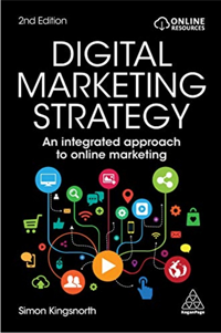 Digital Marketing Strategy - Simon Kingsnorth